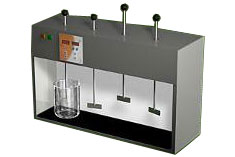 Lab Flocculator