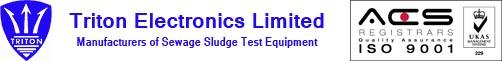Manufacturers of Sewage Sludge Test Equipment