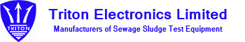 Manufacturers of Sewage Sludge Test Equipment